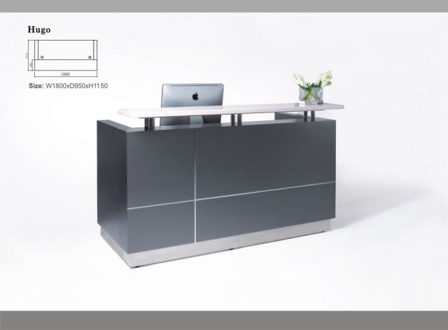 HUGO RECEPTION DESK
