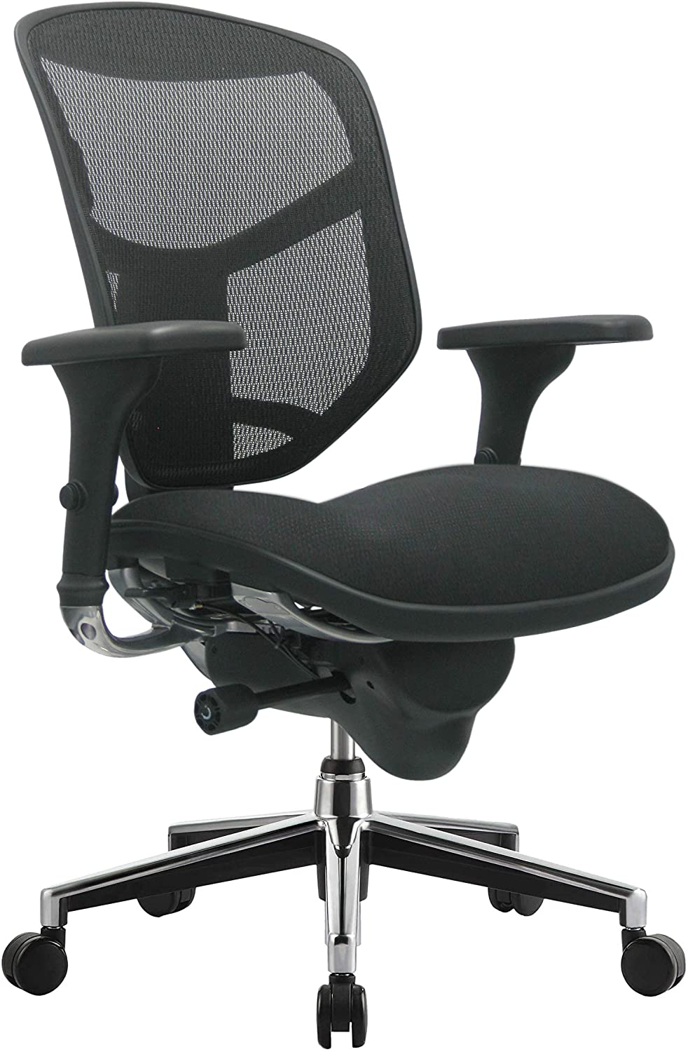 LOTUS EXECUTIVE MESH BACK CHAIR - FREE BOXED SHIPPING SYD METRO