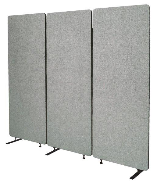 Z I P ACOUSTIC DIVIDER SCREEN