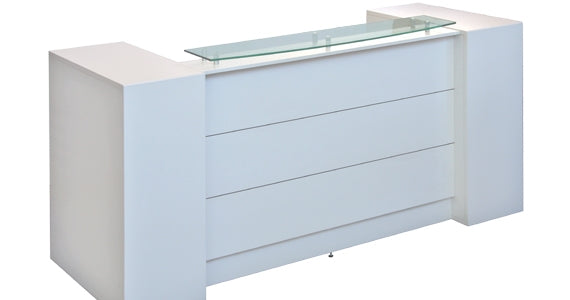 APEX RECEPTION DESK
