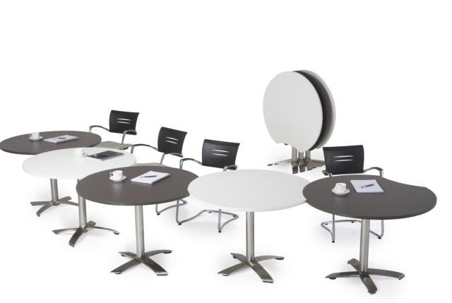MERCURY FLIP TOP TABLES
