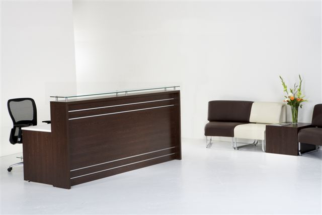 DOMAIN RECEPTION DESK