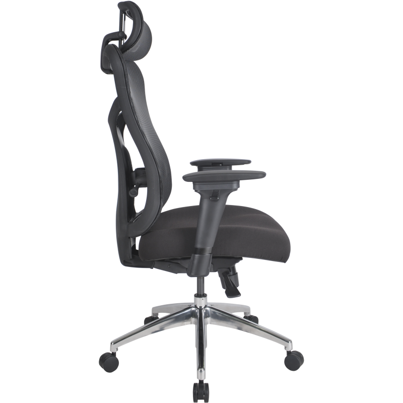 AVATAR EXECUTIVE MESH BACK CHAIR