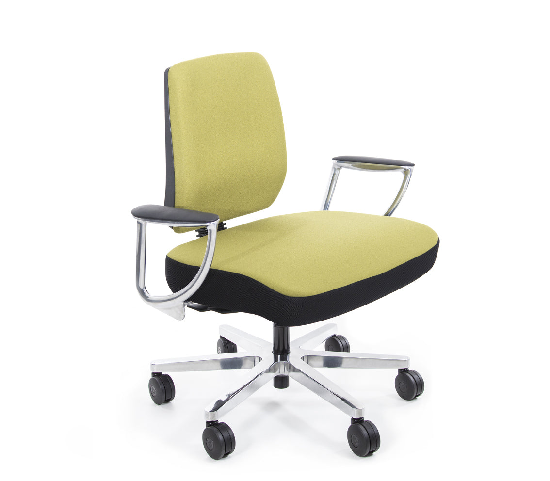 GALAXY BARIATRIC 250KG HEAVY DUTY TASK CHAIR