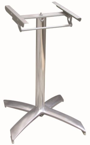 BLITZ INDOOR\OUTDOOR FOLDING TABLE BASE