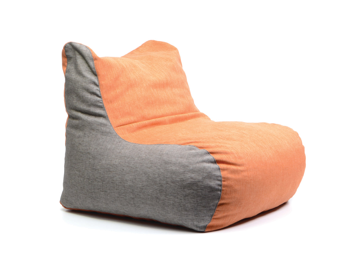 BEAN BAG CHAIR - COMFORT FOAM