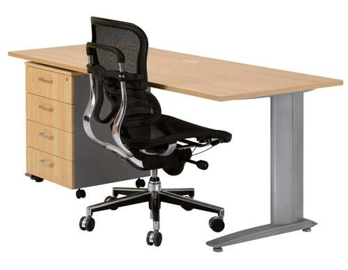 CRUZE STAFF DESKS