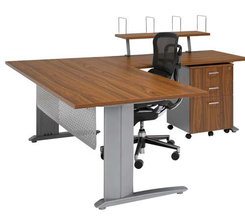 CRUZE MANAGERIAL DESKS