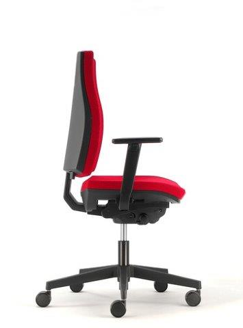 KINETIC EXECUTIVE CHAIR 135KG RATED
