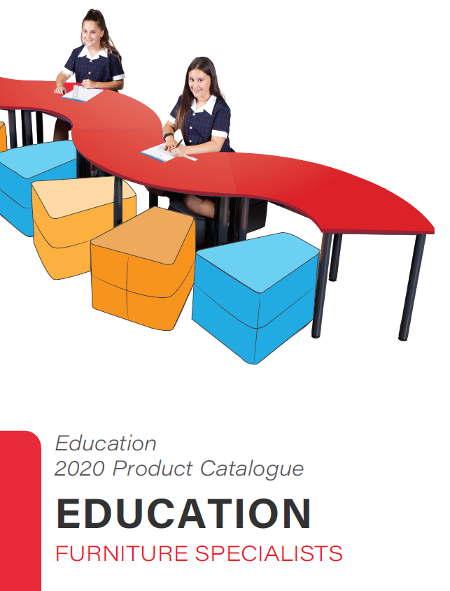 EDUCATION FURNITURE CATALOGUE