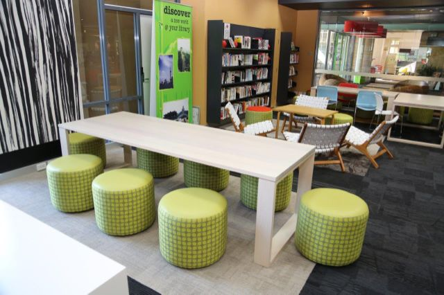 COLLABORATION TABLES