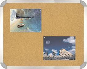 COMMERCIAL CORKBOARDS