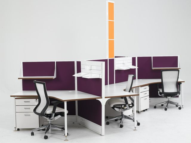 DESIGNER STORAGE DOCKING TOWERS