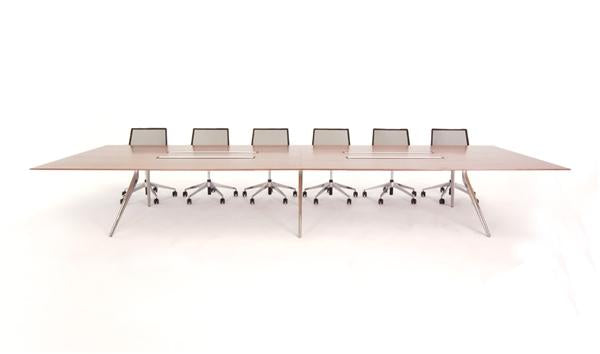 EONA BOARDROOM AND CONFERENCE TABLES
