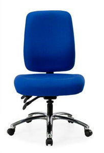ERGO MAX CLERICAL CHAIR 160KG RATED