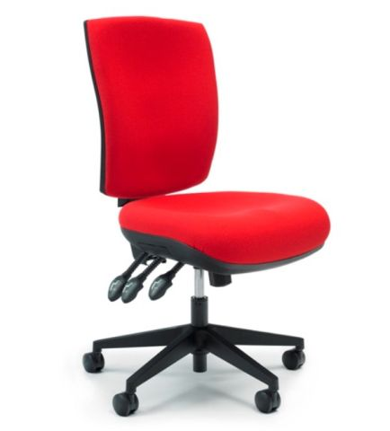 APOLLO CLERICAL CHAIR 135KG RATED