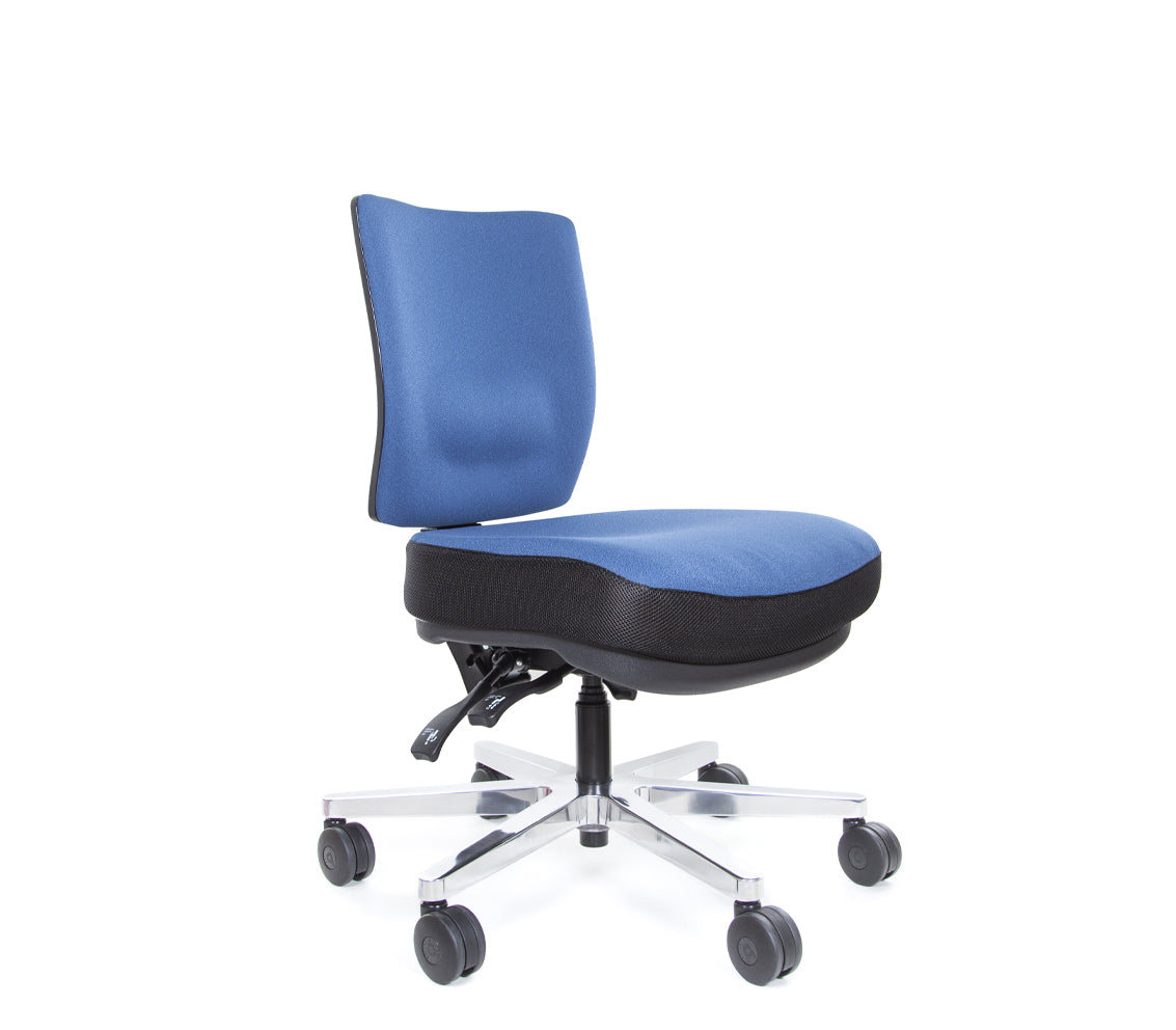 FORCE 200 (200 KG) HEAVY DUTY CHAIR
