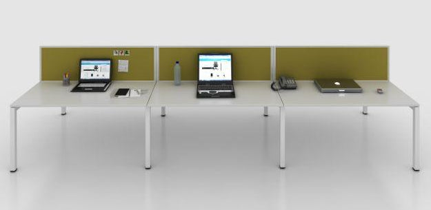 GEN Y WORKSTATION SYSTEM