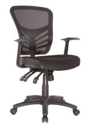 HAWTHORN EXECUTIVE MESH CHAIR