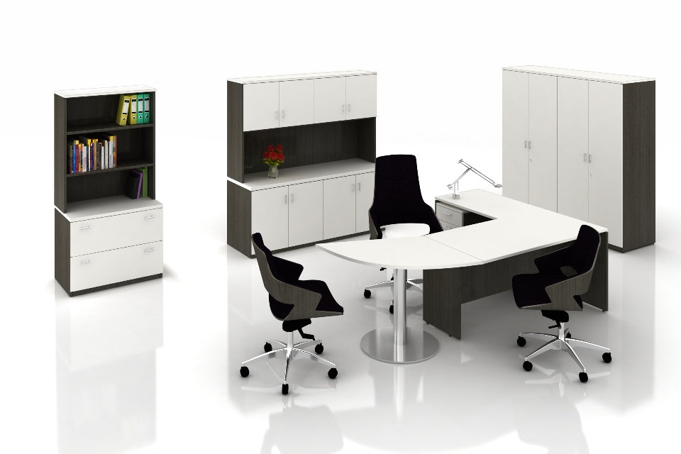 H3000 EXECUTIVE DESK RANGE