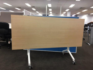 SHOWROOM CLEARANCE STOCK - FOLDING TABLE WAS $552, NOW $330