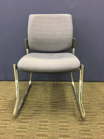 MAXI CLIENT CHAIR WAS $304 NOW $99 SAVE 70%