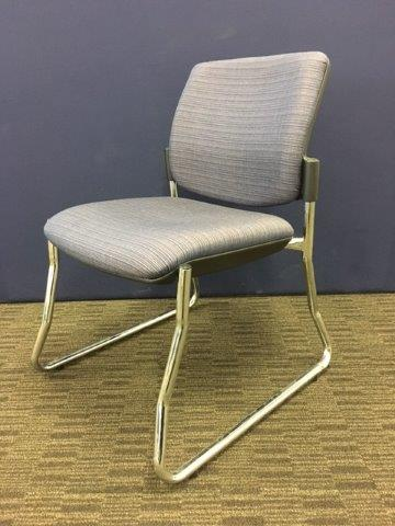 SHOWROOM CLEARANCE STOCK MAXI CLIENT CHAIR WAS $304 NOW $99 SAVE 70%