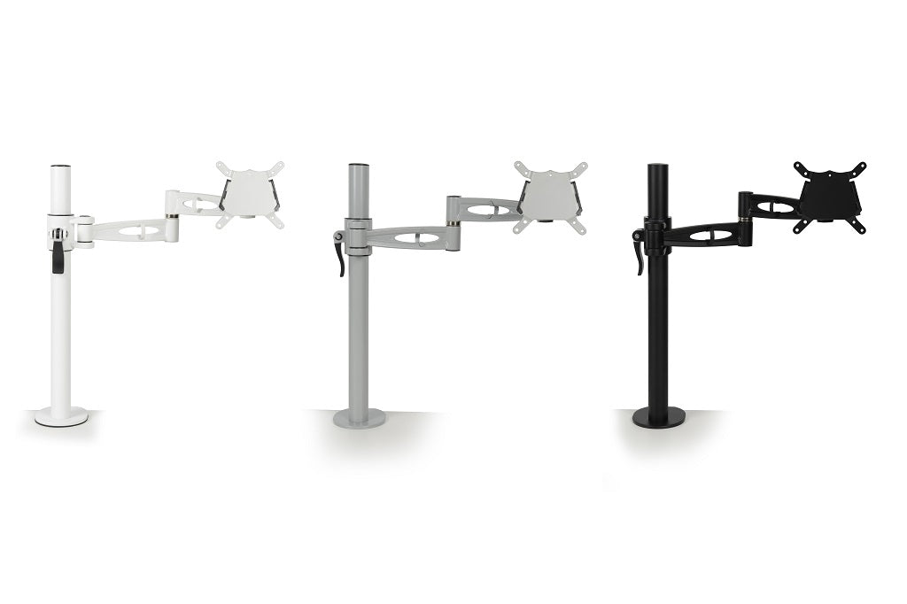 KARDO MONITOR ARM - PLEASE CONTACT FOR SINGLE OR DOUBLE ARM PRICING
