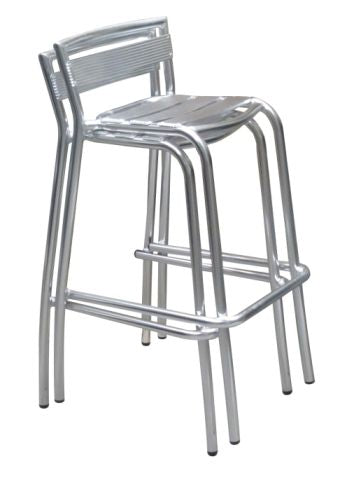 KELLIS INDOOR/OUTDOOR BARSTOOL