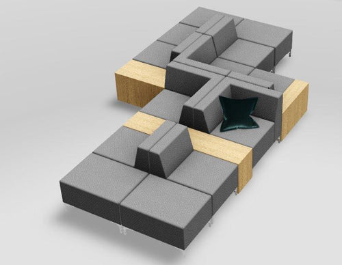 KONNECT MODULAR LOUNGE