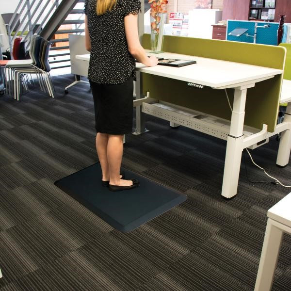 ANTI-FATIGUE STANDING MATS