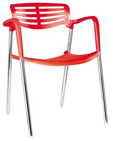 LILY CAFE CHAIR