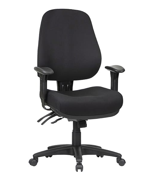 LOGAN MB TASK CHAIR