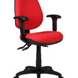 PRESTIGE P350 HIGH BACK CLERICAL CHAIR