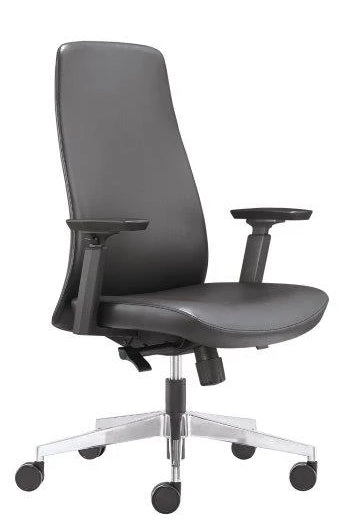 PM EXECUTIVE CHAIR - MEDIUM BACK