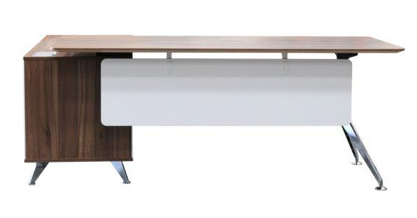 POTENZA DESKS EXPRESS DELIVERY - FREE DELIVERY & INSTALLATION GROUND FLOOR SYD, BRIS & MEL METRO AREAS