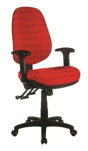 PREMIER CLERICAL CHAIR
