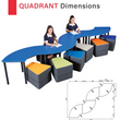 QUADRANT TABLE