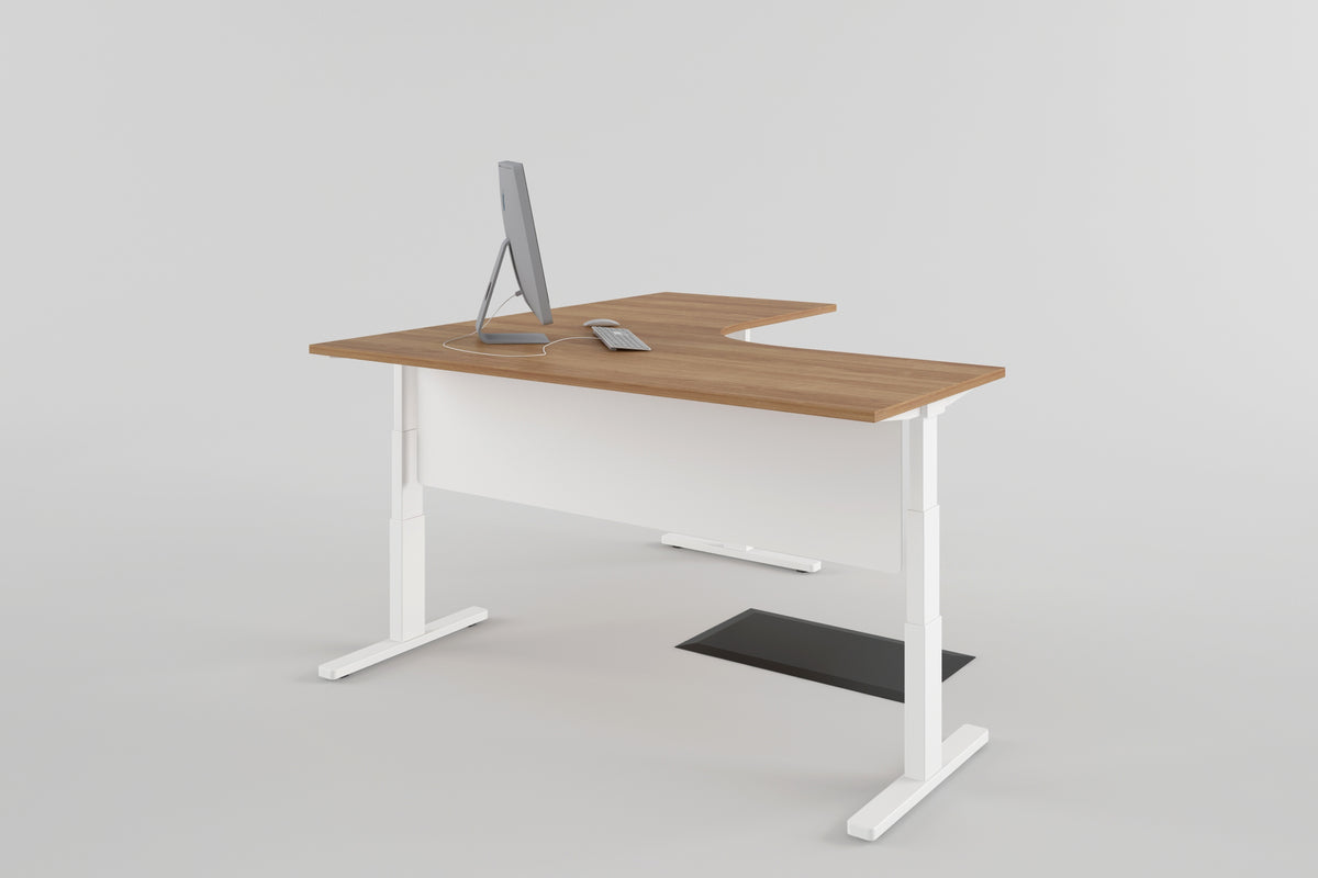 EVEREST ELECTRONIC SIT - STAND DESKS