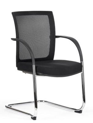 REX CLIENT CHAIR TWIN PACK - FREE BOXED SHIPPING SYD METRO