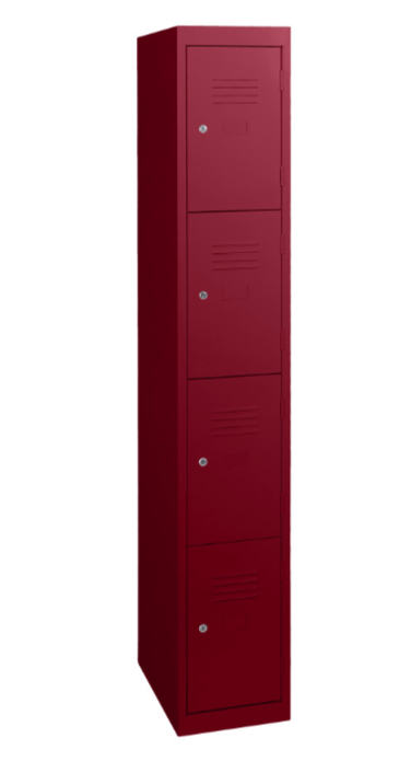 STATEWIDE STANDARD LOCKERS