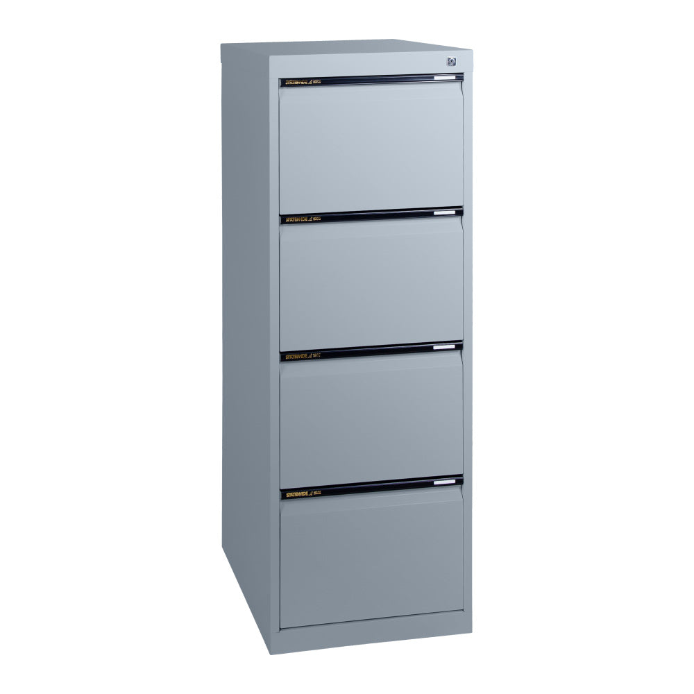 STATEWIDE FILING CABINET SW4 4 DRAWER