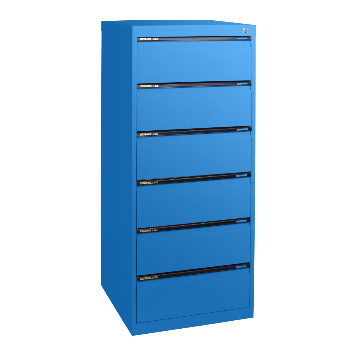 STATEWIDE CD AND DUPLEX CARD CABINETS 4, 6, 7 AND 8 DRAWERS