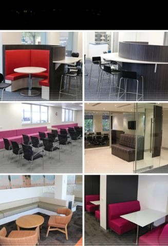 SEATING FITOUT