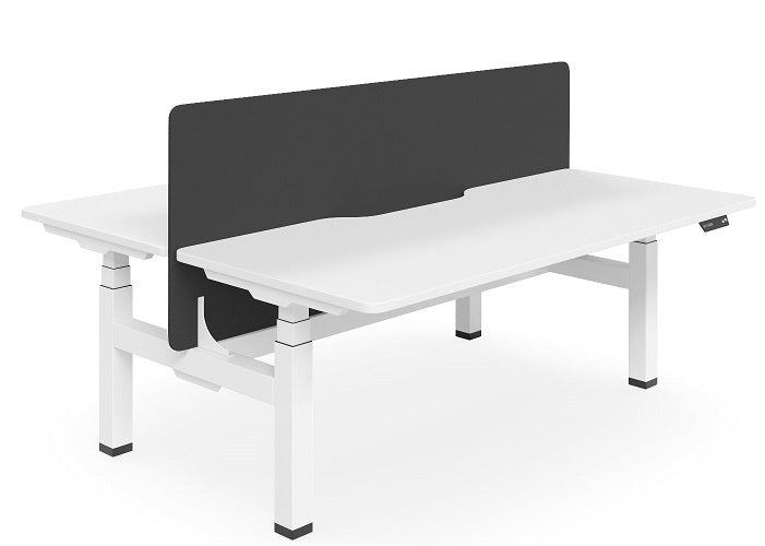 DUO SELECTRIC SIT STAND DESK