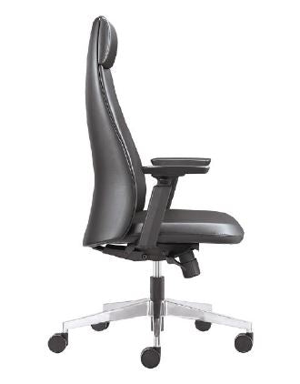 PM EXECUTIVE CHAIR - HIGH BACK