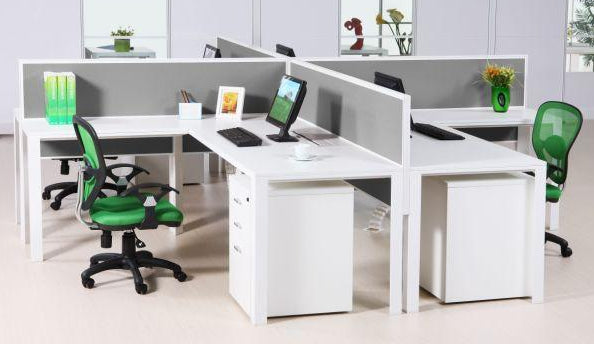 STATUS CORNER WORKSTATIONS
