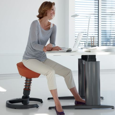 SWOPPER ACTIVE SEATING