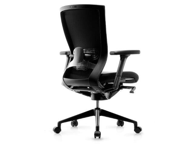 FURSYS T50 EXECUTIVE MESH BACK CHAIR