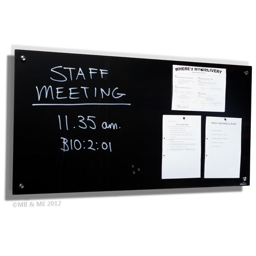 NEW BLACKBOARDS